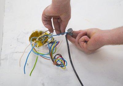 new - wiring